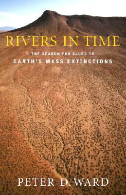 Rivers in Time By Ward, Peter Douglas